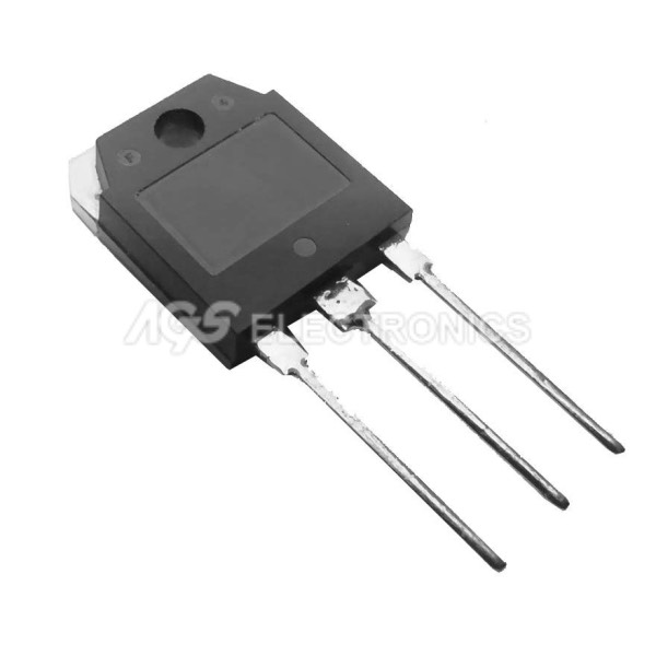 2SD717 - 2SD 717 - D717 Transistor SI-N 70V 10A 80W 10MHz
