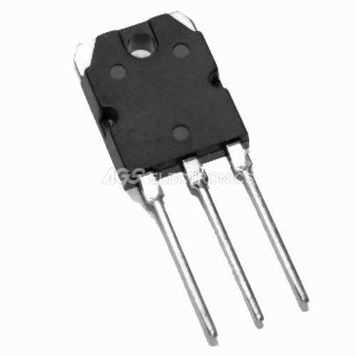 2SK1341 - 2SK 1341 - K1341 Kit Transistor N-MOS 900V 6A 100W