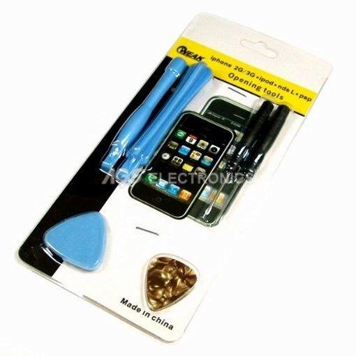 Kit compatibile per apertura Riparazione iPhone e iPod TOOL-IPHONE-578