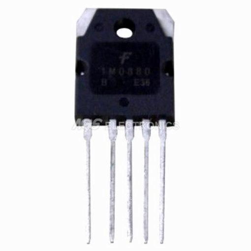 1M0880 - 1M0880 = KA1M0880 Circuito Integrato