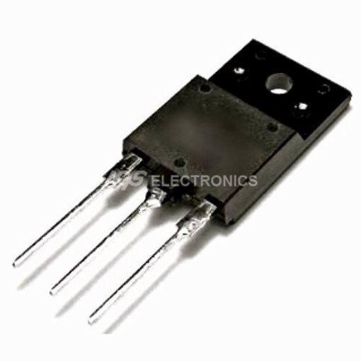 BU508AFI - BU 508AFI Transistor