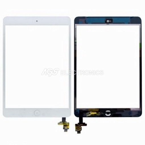 Touchscreen ricambio per Apple - TOUCH-IPADMINI-W - TOUCHIPADMINIW