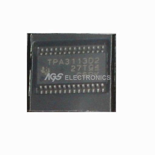 TIC 116D THYRISTORE 400V 8A 20mA 1//11uS TIC116D