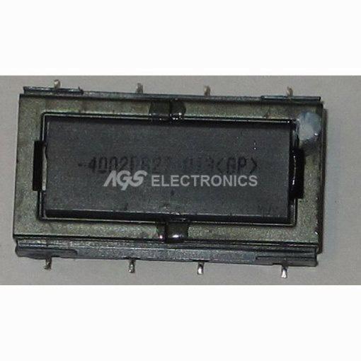 TR4002P - TR 4002P - 4002P TRASFORMATORE SMT CCLF INVERTER PER LCD
