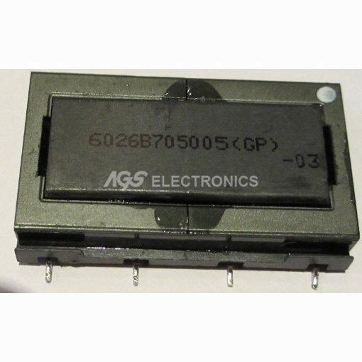 TR6026B - TR-6026B - 6026B Trasformatore  SMT CCFL per inverter