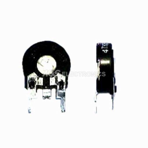 3 x PT15LH2K2 - PT15LH 2K2 TRIMMER 2K2 P15 VERTICALE (3 pezzi)