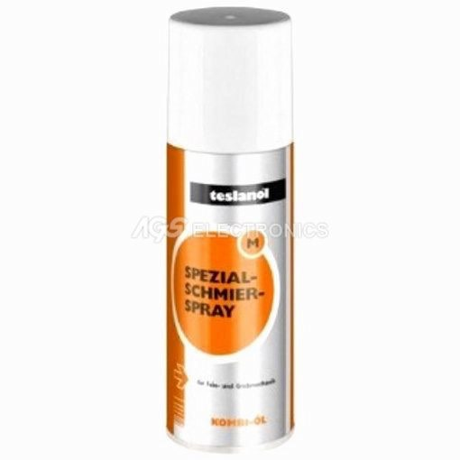 SPRAY LUBRIFICANTE SPECIALE 200ML TS-M 200