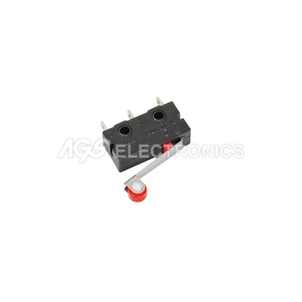 Tact Switchs micro 19.8 x 10.2 x 6.4mm, leva 20.0mm TSW013 , TSW-013