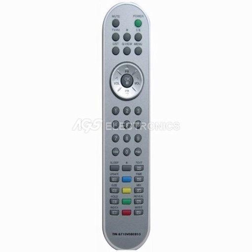 TELECOMANDO PER TV LG 6710V00091G