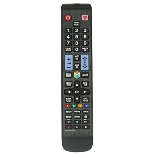 Telecomando compatibile per Samsung