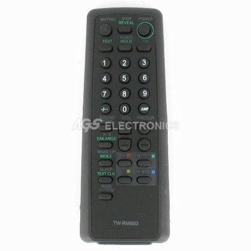 Telecomando TV per SONY RM883