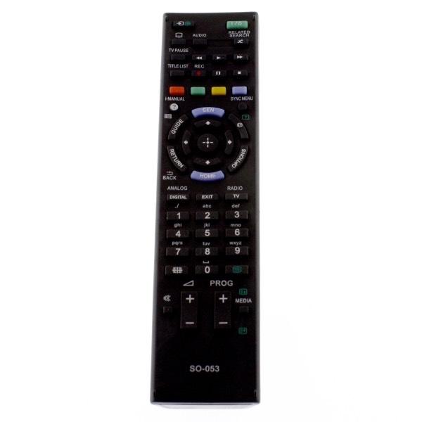 Telecomandi compatibili per lcd Sony