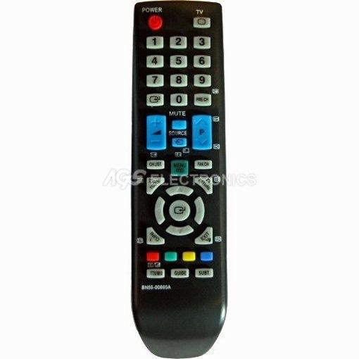 Telecomando COMPATIBILE PER SAMSUNG  BN59-00865A - BN5900865A TW-S5900865A