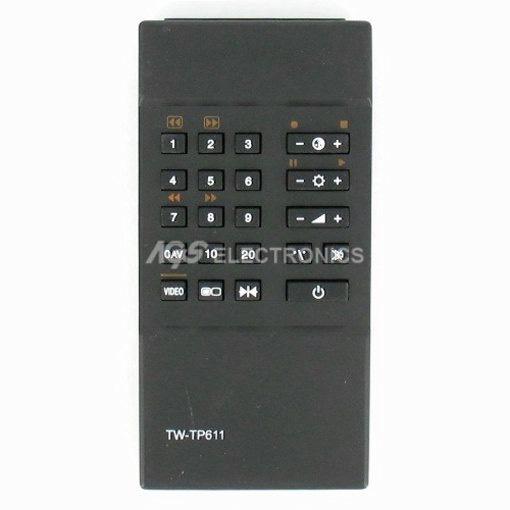 Telecomando compatibile per Grundig - TW-TP611 - TWTP611