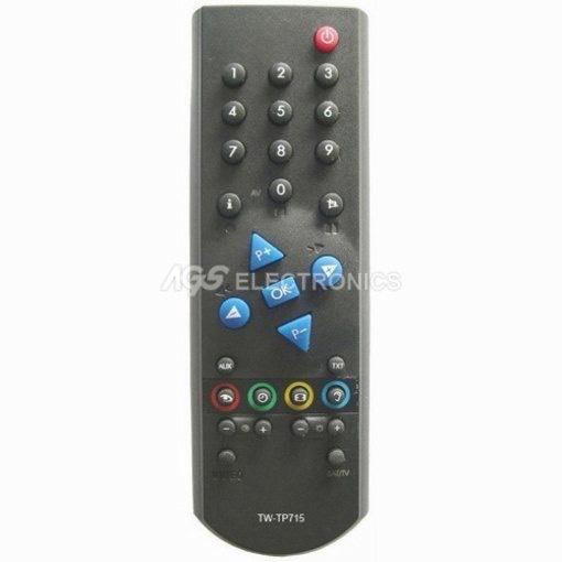 TWTP715 - TW-TP715 TELECOMANDO COMPATIBILE PER GRUNDIG TP 715