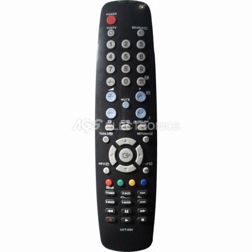Telecomando compatibile per Samsung - TW-UCT034 - TWUCT034