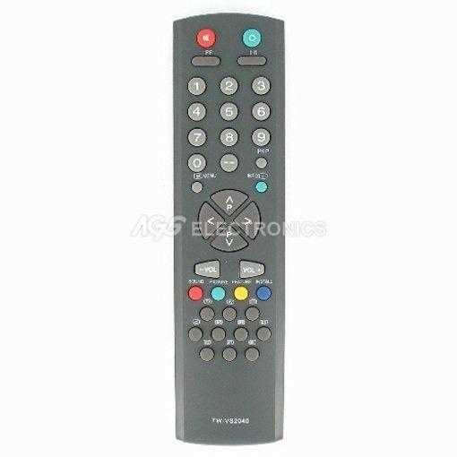 Telecomando compatibile per Vestel - TW-VS2040 - TWVS2040