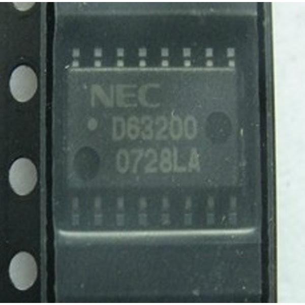 UPD63200 - UPD 63200 Circuito Integrato