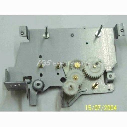 X33688421 - basamento autoradio - X33688421