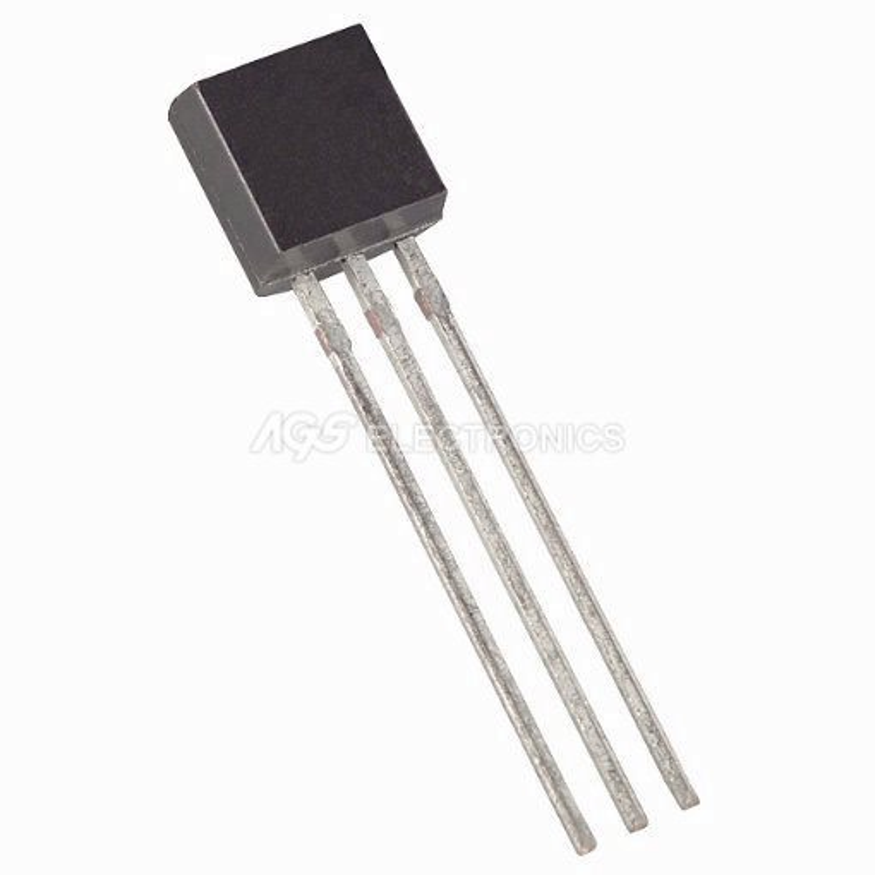 3 x 2SA872 - 2SA 872 - A872  TRANSISTOR SI-P 90V 0.05A 0.2W (3 pezzi)