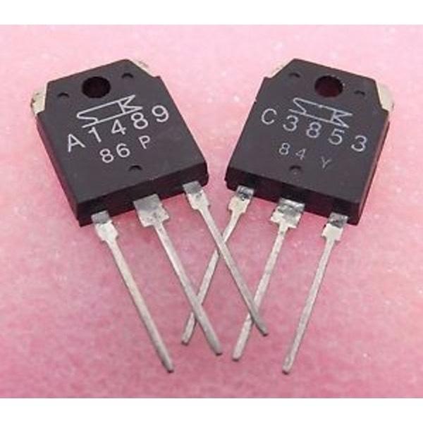 Transistor Np C5299 - Katalog Harga Terkini dan Terlengkap