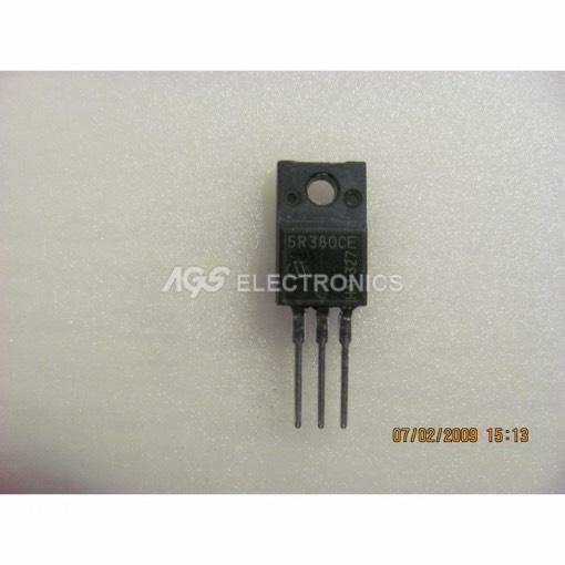 5r380ce-ipp50r380ce Transistor