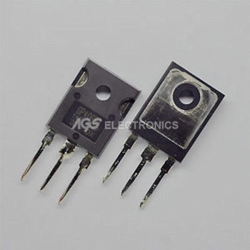 2PCS X IRGP4068D GP4068D TO-247 Transistor IR