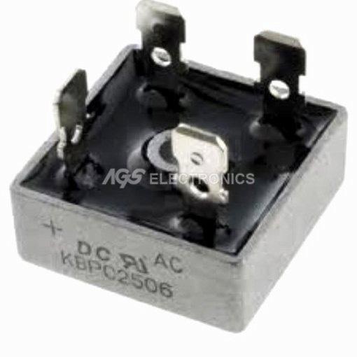 Vishay raddrizzatori 26mt160 25a 1600v 3 fasi ponti raddrizzatori 856195