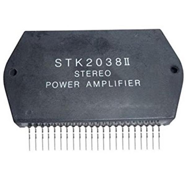 STK 0059 MODULO INTEGRATO STK0059